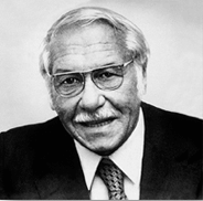 Homotoxicology founder Hans Heinrich Reckeweg