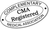 complementary medical association logo