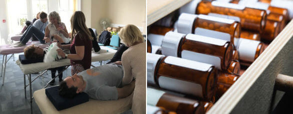 homeopathic mesotherapy courses uk